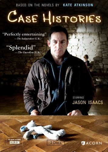 Case Histories Series 1 DVD Nr