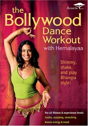 Bollywood Dance Workout Bollywood Dance Workout Nr