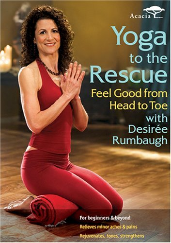 Yoga To The Rescue Feel Good F Yoga To The Rescue Feel Good F Nr