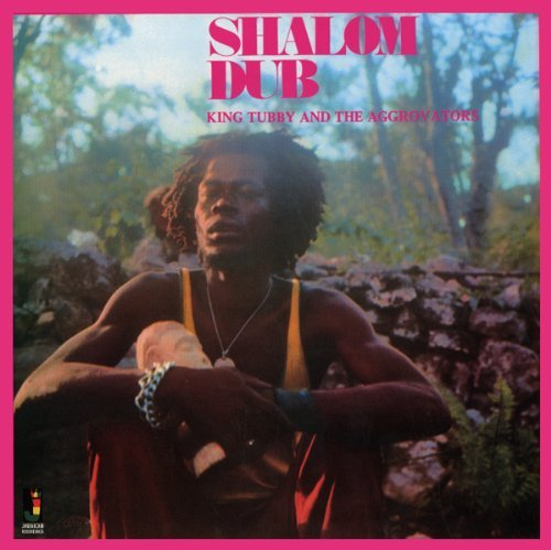 King Tubby Shalom Dub Lp
