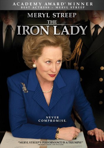 Iron Lady Streep Broadbent Ws Pg13