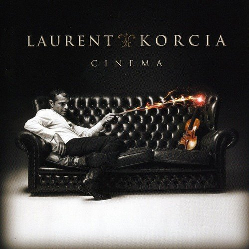 Laurent Korcia Laurent Korcia Cinema Import Eu
