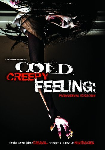 Cold Creepy Feeling Paranorma Cold Creepy Feeling Paranorma Nr