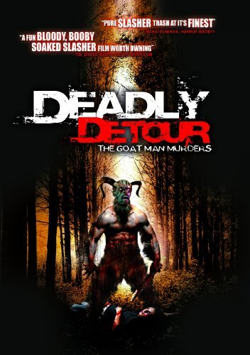 Deadly Detour The Goat Man Mu Deadly Detour The Goat Man Mu Nr