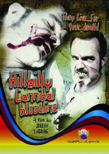 Hillbilly Cannibal Bloodline Hillbilly Cannibal Bloodline Nr
