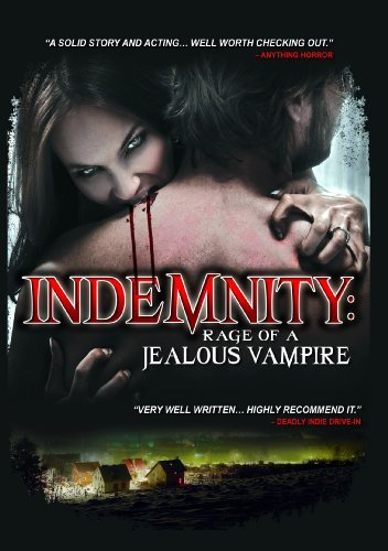 Indemnity Rage Of A Jealous V Indemnity Rage Of A Jealous V Nr