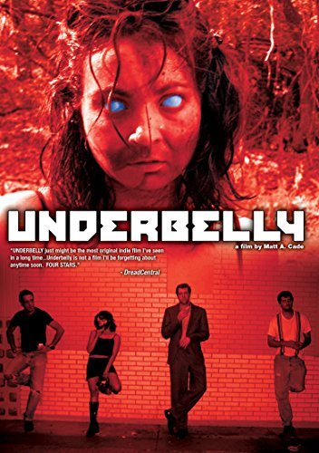 Underbelly Cade Matt A.