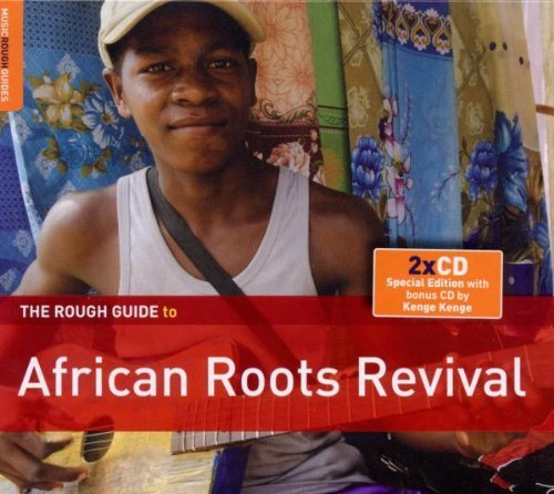 Rough Guide African Roots Revival Rough Guide To African Roots Revival