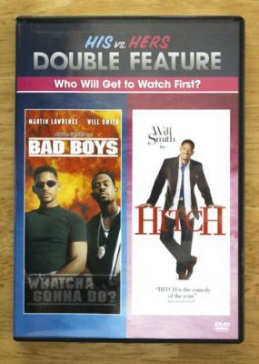 Bad Boys Hitch Double Feature