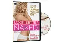 Look Better Naked 6 Weeks To Your Lea