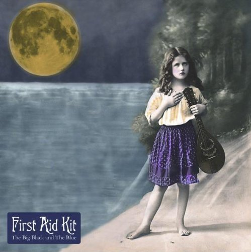 First Aid Kit Big Black & The Blue