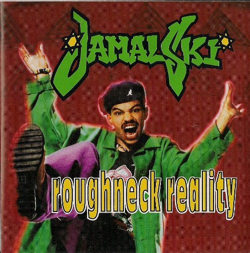 Jamal Ski Roughneck Reality