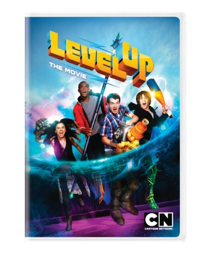 Level Up The Movie Level Up The Movie Nr