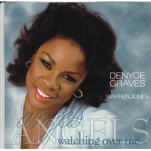 Denyce Graves Angels Watching Over Me