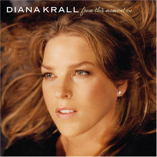 Diana Krall From This Moment On 1 Bonus Track