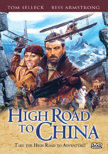 High Road To China Selleck Armstrong Wilford Ws Pg