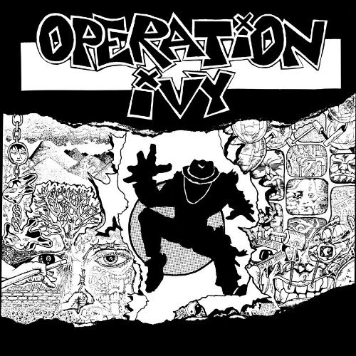 Operation Ivy Energy