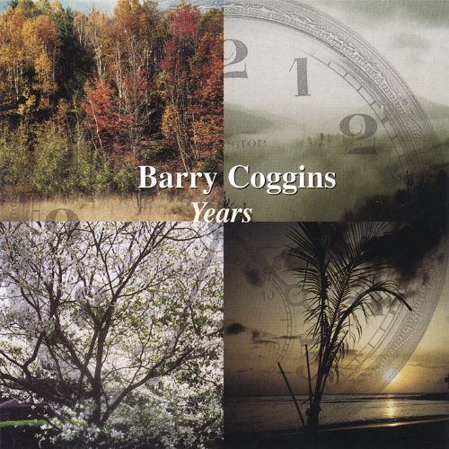 Coggins Barry Years