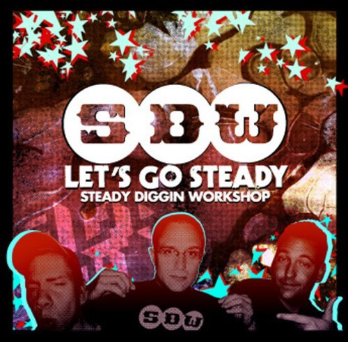 Steady Diggin Workshop Let's Go Steady Import Jpn Incl. Bonus Tracks