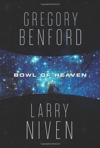 Gregory Benford Bowl Of Heaven