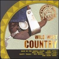 Wild West Country Wild West Country