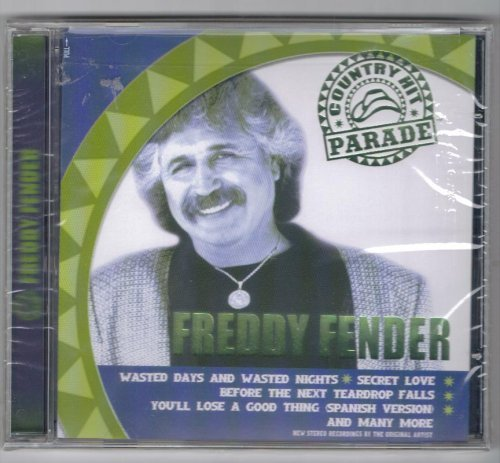 Freddy Fender Country Hit Parade