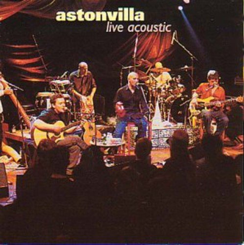 Astonvilla Live Acoustic Import Eu
