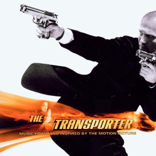 Various Artists Transporter The Import Gbr