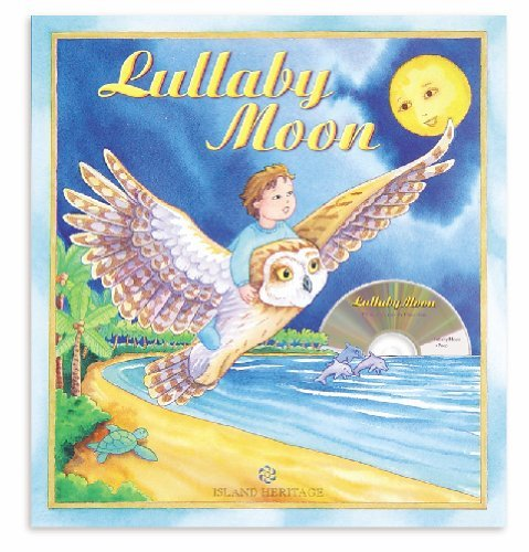 Malia Elliott Lullaby Moon