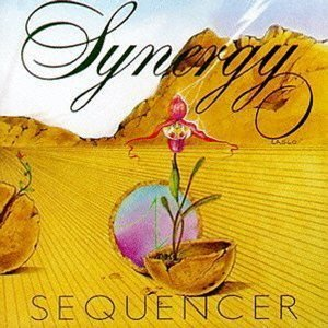 Synergy Sequencer Import Jpn