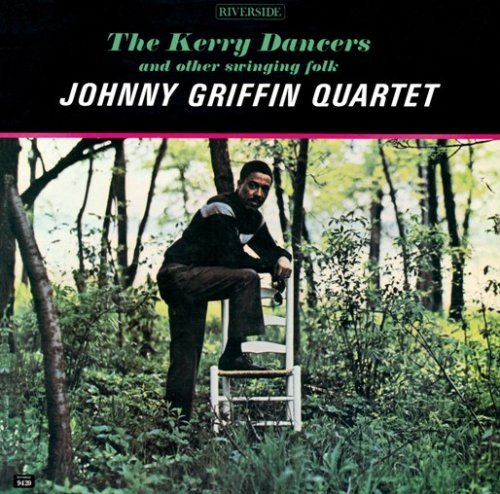 Johnny Griffin Kerry Dancers (mini Lp Sleeve) Import Jpn Lmtd Ed. Paper Sleeve