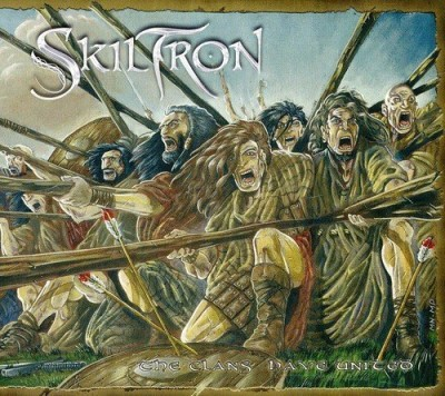 Skiltron Clans Have United Import Ita