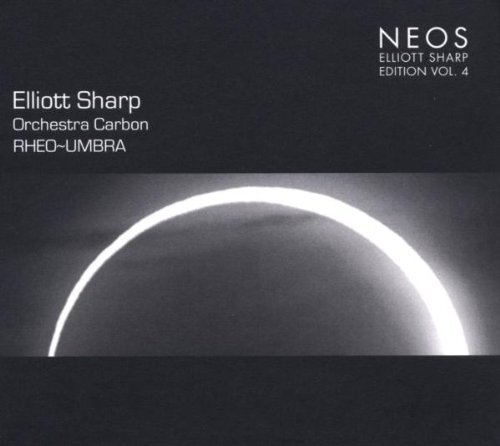 Elliot & Orch Sharp Rheo Umbra