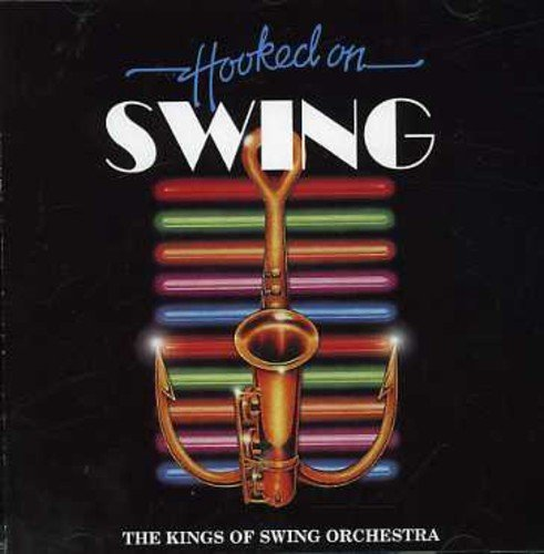 Hooked On Hooked On The Swing Import Eu