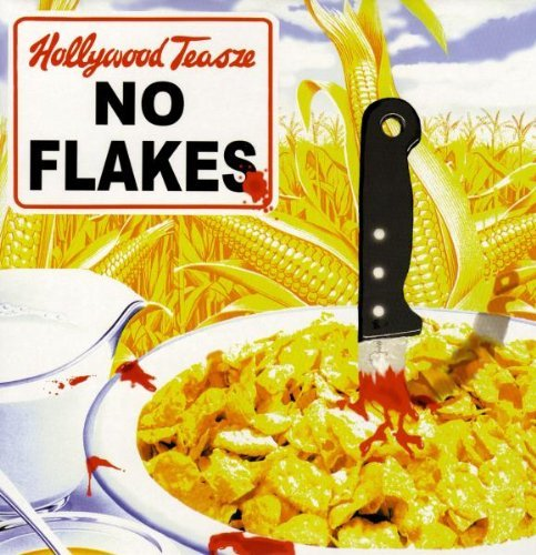 Hollywood Teasze No Flakes Import Eu No Flakes