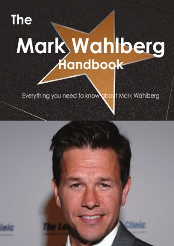 Emily Smith The Mark Wahlberg Handbook Everything You Need T