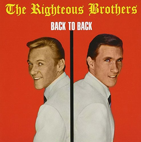 Righteous Brothers Back To Back (shm Cd) Import Jpn Shm CD