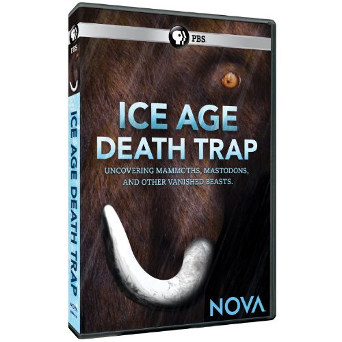 Nova Nova Ice Age Death Trap Nr