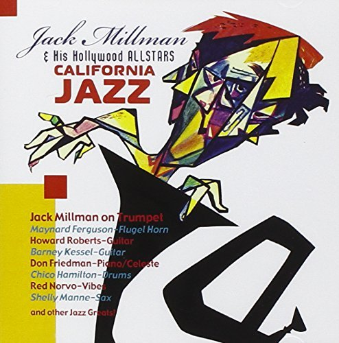Jack Millman California Jazz California Jazz