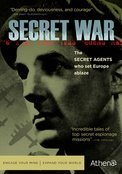 Secret War Secret War Ws Nr 4 DVD