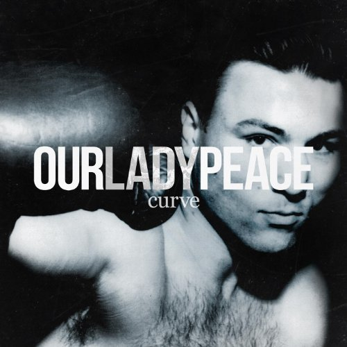Our Lady Peace Curve