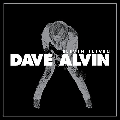 Dave Alvin Eleven Eleven Expanded (4cd) Slipsleeve Box