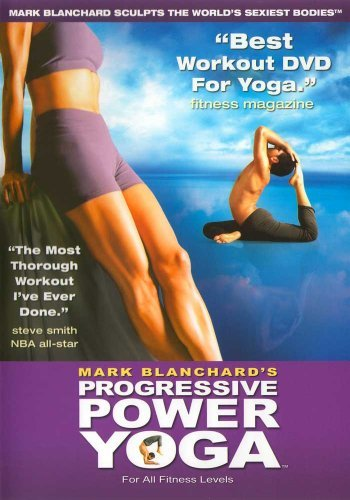 Vol. 2 Progressive Power Yoga Nr