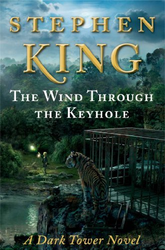 Stephen King Wind Through The Keyhole The Wind Through The Keyhole The