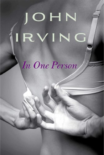 John Irving In One Person New