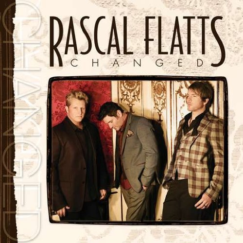 Rascal Flatts Changed Deluxe Edition Deluxe Ed.