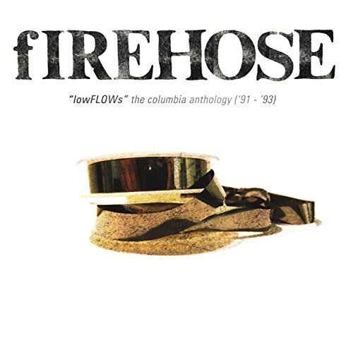 Firehose Lowflows The Columbia Anthology 2 CD