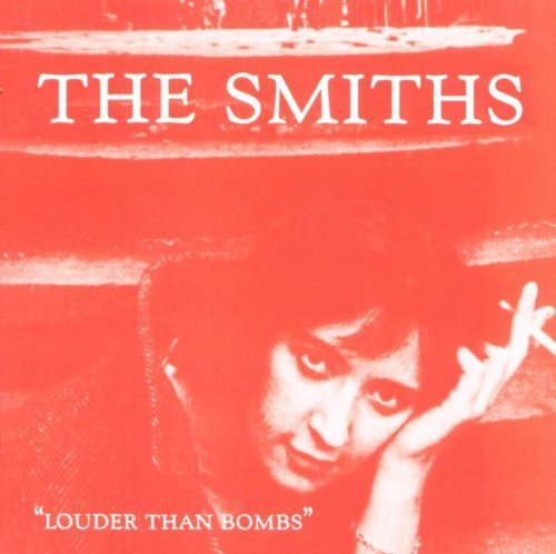 Smiths Louder Than Bombs Import Eu