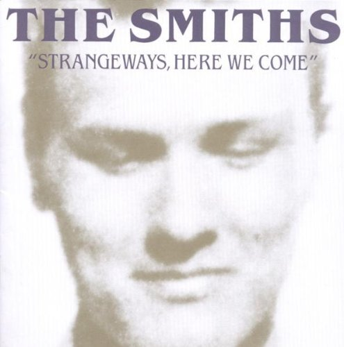 Smiths Strangeways Here We Come (rema Import Eu