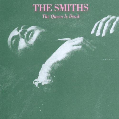 Smiths Queen Is Dead Import Eu